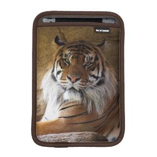 Sumatran Tiger iPad Mini Sleeve