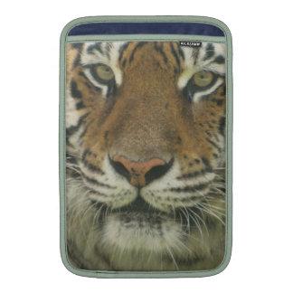 Sumatran Tiger Sleeves For MacBook Air