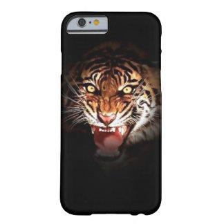 Sumatran Tiger iPhone 6 Case