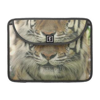 Sumatran Tiger MacBook Pro Sleeve
