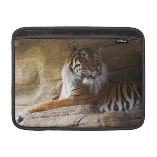 Sumatran Tiger MacBook Sleeve