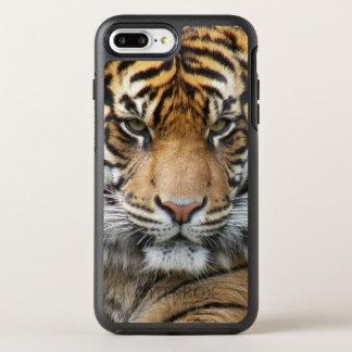 Sumatran Tiger Photo OtterBox Symmetry iPhone 8 Plus/7 Plus Case