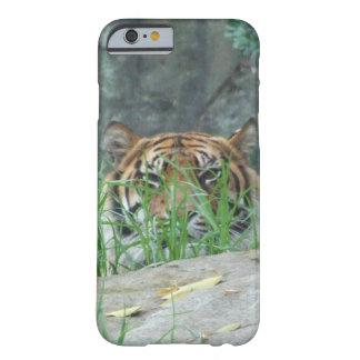 Sumatran Tiger Smart Phone Case