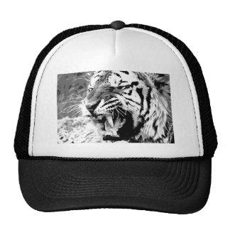 Sumatran Tiger Trucker Hat