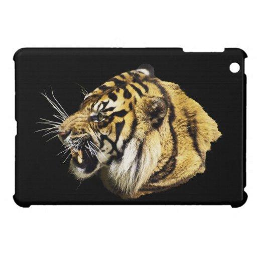 Sumatran Tiger Wildlife Big Cat-Lover iPad Case