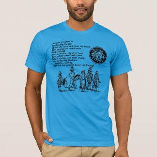 Sumer Is Icumen In T-Shirt
