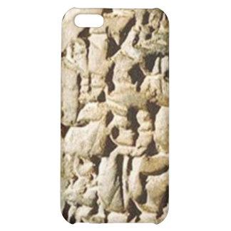 Sumerian 02 iPhone 4/4s Speck Case iPhone 5C Covers