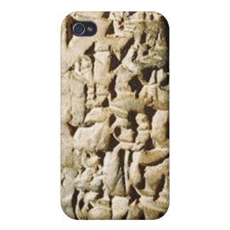 Sumerian 02 iPhone 4/4s Speck Case iPhone 4/4S Case