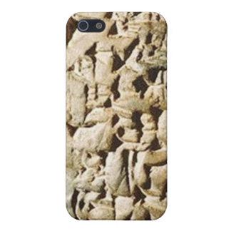 Sumerian 02 iPhone 4/4s Speck Case Case For iPhone 5