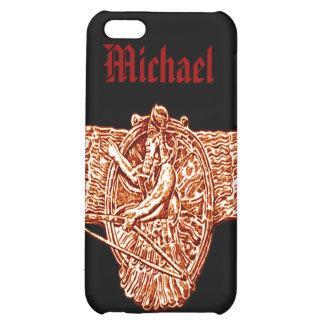 Sumerian Mythology Winged Gods Custom iPhone Speck iPhone 5C Cover