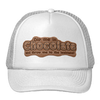 SUMÉRJAME EN gorra del CHOCOLATE - elija el color