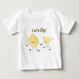 ¡Sumerjamos! Camiseta