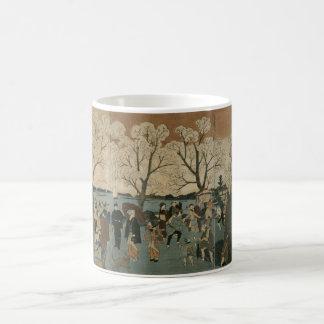 Sumidagawa Coffee Mug