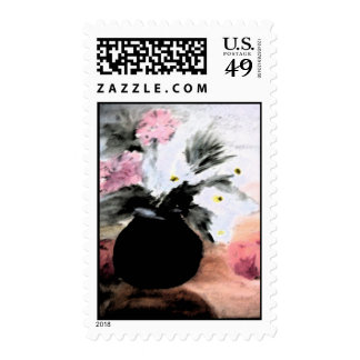 sumieflora stamps