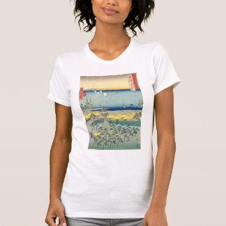 Sumiyoshi Beach Settsu T Shirt