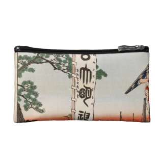 Sumiyoshi Festival, Tsukudajima. Cosmetic Bag