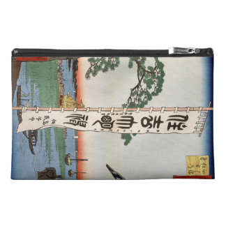 Sumiyoshi Festival, Tsukudajima. Travel Accessories Bags