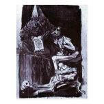 Summary Francisco de Goya y Lucientes: Brujas BO Postales