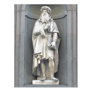 Summary Leonardo da Vinci (15 April 1452  2 May 15 Postcard