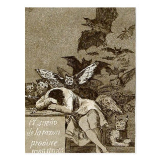 Summary Sumario Description Espa?ol: Capricho n? 4 Postcard
