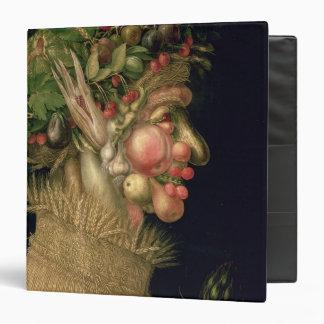 Summer, 1563, vinyl binders