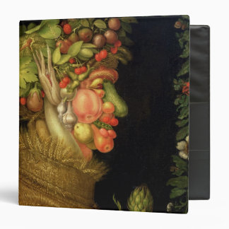 Summer, 1573 3 ring binder