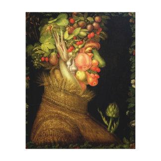 Summer, 1573 canvas print