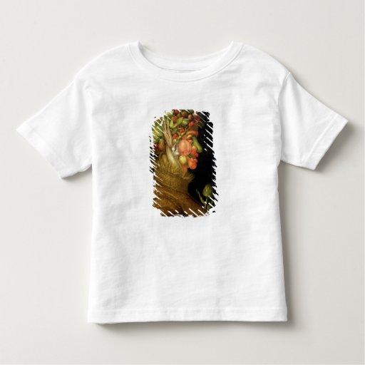 Summer, 1573 t-shirt