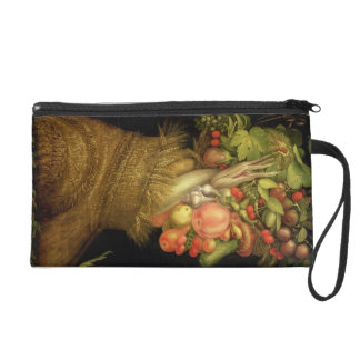 Summer, 1573 wristlet purse