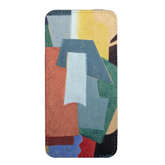 Summer, 1917-18 iPhone 5 pouch