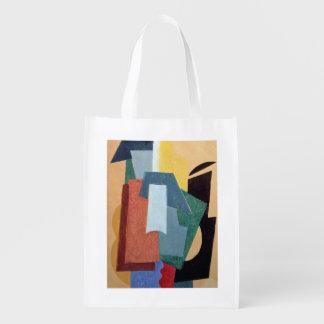 Summer, 1917-18 reusable grocery bag