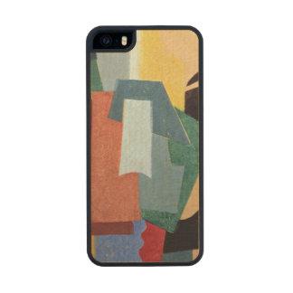 Summer, 1917-18 carved® maple iPhone 5 slim case