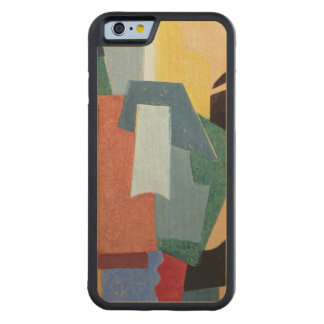 Summer, 1917-18 carved® maple iPhone 6 bumper