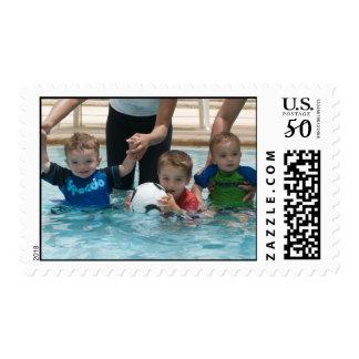 Summer 2009 Stamp