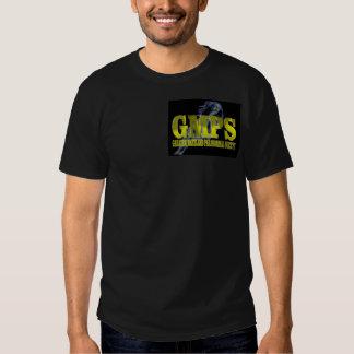 Summer 2011 GMPS Logos 1 T-shirt
