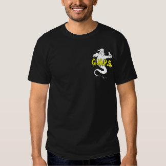 Summer 2011 Updated GMPS Logo shirt