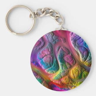 Summer 2012 #1 keychains