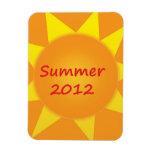summer 2012 magnet