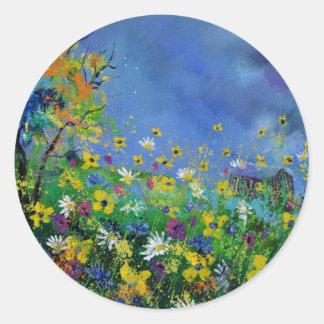 summer 564121.jpg classic round sticker
