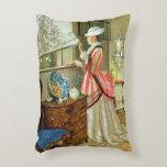 Summer Accent Pillow