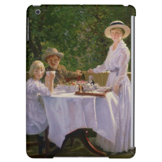 Summer Afternoon Tea Cover For iPad Air