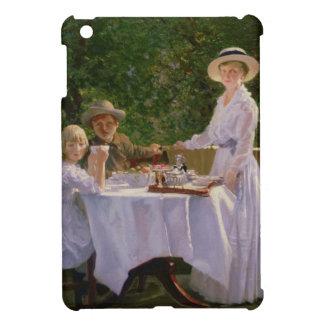 Summer Afternoon Tea iPad Mini Covers