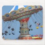 Summer amusement mouse mat