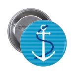 Summer Anchor Button