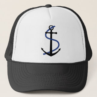 Summer Anchor Hat