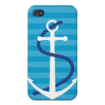 Summer Anchor Speck Case Cases For iPhone 4