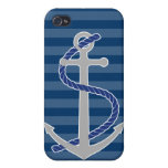 Summer Anchor Speck Case iPhone 4/4S Cover