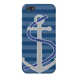 Summer Anchor Speck Case iPhone 5 Case