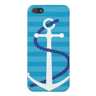 Summer Anchor Speck Case iPhone 5 Covers