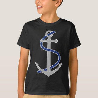Summer Anchor T-Shirt